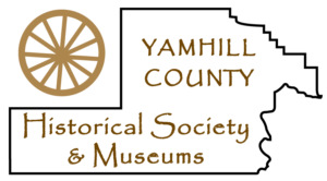 Research Library - Yamhill County Historical Society & Museums