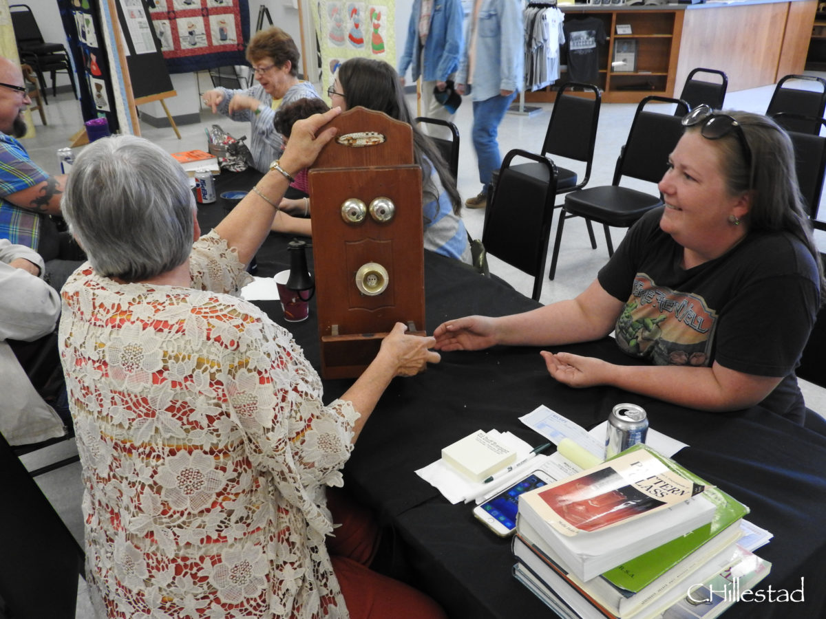 Treasures In The Attic Yamhill County Historical Society